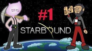 Starbound Co-op