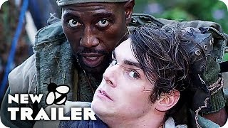 Nonton THE RECALL Trailer 2 (2017) Wesley Snipes, RJ Mitte Alien Horror Movie Film Subtitle Indonesia Streaming Movie Download