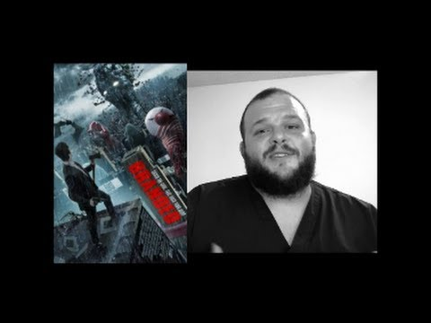 Branded movie review (2012)