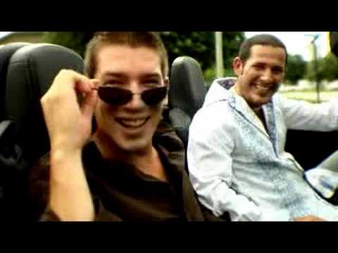Gay Guys Auto Commercial