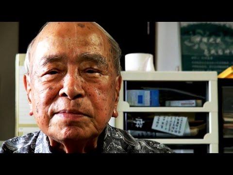追悼・再掲:【特集 Beyond 70+】「2個の手榴弾を渡されて、半袖、半ズボンで戦場に送られた」沖縄戦 少年兵の実態を元知事が証言