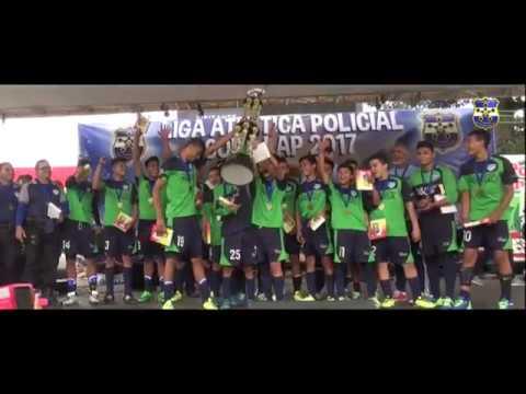 En Santa Tecla Más De 11 000 Jóvenes Participan En Final De La Copa Liga Atlética Policial