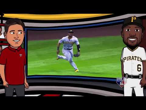 Video: Play Ball: Starling Marte
