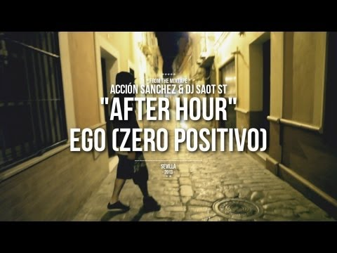 "Ego – ""After Hours"" [Videoclip]"