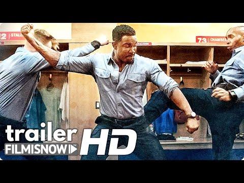 WELCOME TO SUDDEN DEATH (2020) Trailer | Michael Jai White Action Thriller Movie