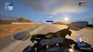 10. RIDE 3 - MV Agusta F3 675 2014 - Test Ride Gameplay (HD) [1080p60FPS]