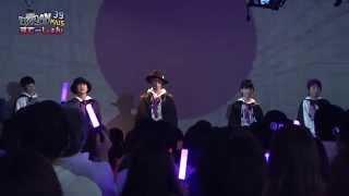 DJマヒロ加入後 初ライブ@2.5D – エビダンすてーしょん ~vol.59~