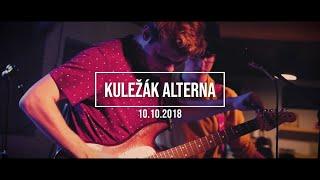 Video Kuležák – Jedenáctka (LIVE z Alterny)
