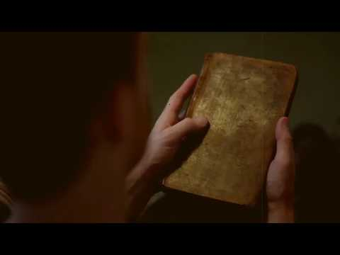 Book Trailer   A Ma?scara de Flandres   Cristiane Krumenauer