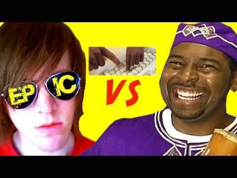 Shane Dawson vs. MrChiCity3 vs. David Spates 📕 video diary # 7