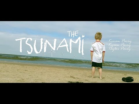 The Tsunami (2017) | A Kiddie Disaster Movie
