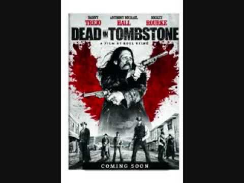Dead In Tombstone-(Soundtrack)- Beat The Devils Tattoo-Hybrid Version
