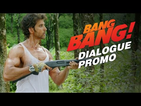 Bang Bang! TV Spot 7
