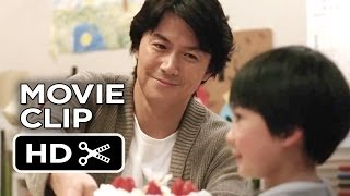 Nonton Like Father, Like Son Movie CLIP - Dinner (2014) - Japanese Drama HD Film Subtitle Indonesia Streaming Movie Download