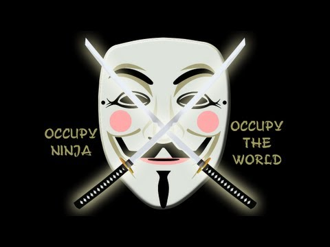 Video of Occupy Ninja Free