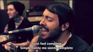 A Day To Remember  If It Means A Lot To You español