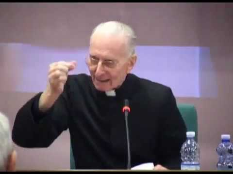 On the Pastoral Nature of Vatican II: An Evaluation (In Italian with English Subtitles)