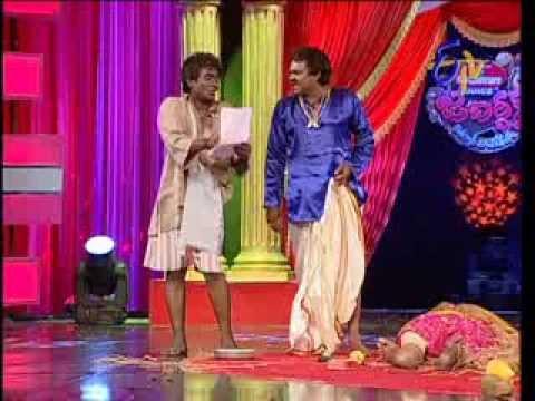 Video Jabardasth - Shakalaka Shankar Performance On 7th November 2013 download in MP3, 3GP, MP4, WEBM, AVI, FLV January 2017