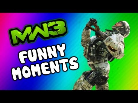mw3 - Leave a Like if you enjoyed the vid! Thanks for the support :) Subscribe to Wildcat: http://www.youtube.com/user/W1LDC4T43 Follow me on Twitter - http://twit...