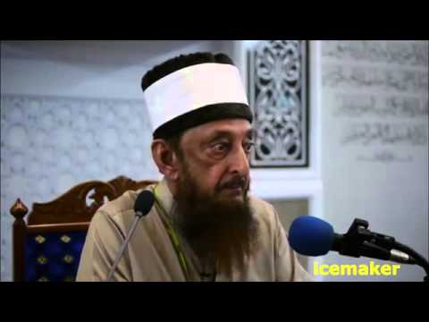 Introduction To Islamic Eschatology By Sheikh Imran Hosein