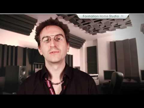 comment traiter acoustique studio