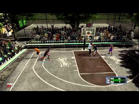 attribute - Just a quick update on my attributes followed by a 3v3 blacktop displaying my skills. ;-) p.s. That boy can SHOOT!! ----------------------------------- Follo...