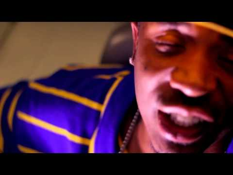 Money Mark Diggla - That Smell (Can You Smell That) feat. King Colossus - [Official Music Video]