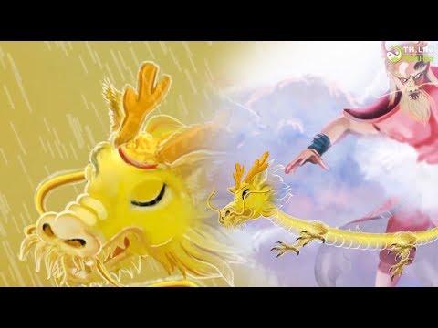 Câu chuyện về chú Rồng nhỏ chuyển sinh thành người - Thời lượng: 9 phút, 19 giây.