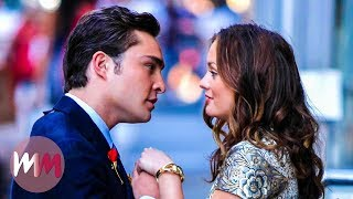 Video Top 10 Unforgettable Chuck and Blair Moments MP3, 3GP, MP4, WEBM, AVI, FLV Juni 2019