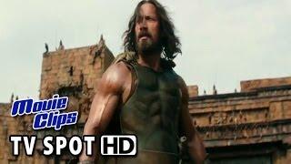 HERCULES TV SPOT - Revenge (2014) HD