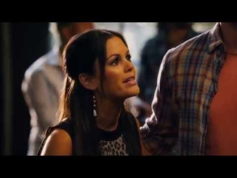Zoe Wade scenes 4x05 part 2/3 Pastry elves (HD) - Hart of Dixie Season 4