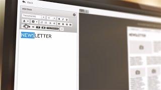 ¿Por qué debería enviar un Newsletter a mis clientes?