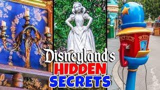 Video Top 7 Hidden Secrets at Disneyland MP3, 3GP, MP4, WEBM, AVI, FLV Februari 2019