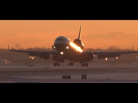 airliners - I love the smell of jet fuel in the morning! ;) Hot brakes and jet exhaust go right along with breakfast eggs, sausage, bacon and coffee in my mind. This vid...