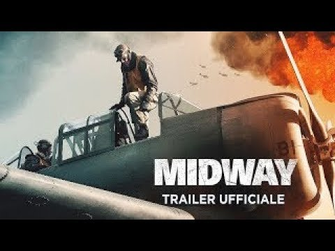 Preview Trailer Midway, trailer ufficiale italiano