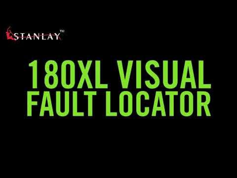180XL Visual Fault Locator
