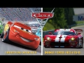 Download Lagu Cars 2 Characters In Real Life Mp3 Free