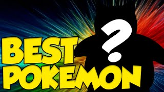 What is the BEST Pokemon in Pokemon GO? Top 10 Best Pokemon GO Pokemon For Your Team! by Verlisify