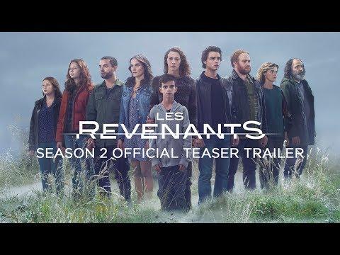 THE RETURNED SEASON 2 - Teaser Trailer