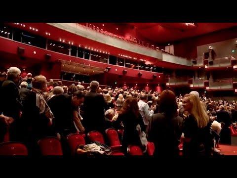 16 mars 2018 - Concert d'ouverture