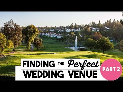 Where to get Married in California  | Wedding Wednesdays Ep. 2