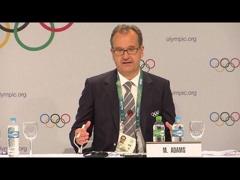 Ρίο 2016: Η ΔΟΕ τον τελευταίο λόγο για τη συμμετοχή των Ρώσων αθλητών
