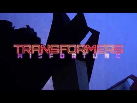 [ENDED] Transformers Misfortune AUDITIONS OPEN! | Sept.5th 2016 [REUPLOADED]