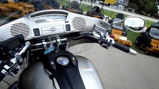 6. 2009 Yamaha Royal Star Venture