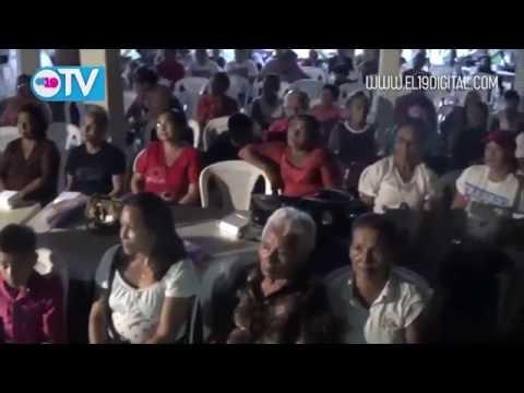 Madres de héroes y mártires disfrutan de una noche cultural en el PNVM