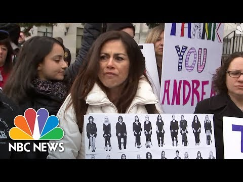 How The #MeToo Movement Is Shaping The Cosby Trial | NBC News