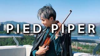 Video BTS - Pied Piper VIOLIN COVER MP3, 3GP, MP4, WEBM, AVI, FLV April 2018