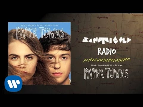 Tekst piosenki Santigold - Radio po polsku