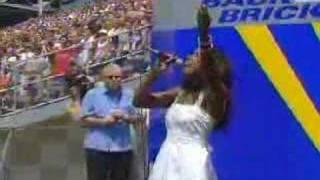 Kelly Rowland - National Anthem !!