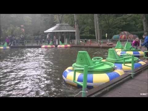 Bumper-Spaßboote Botsboten